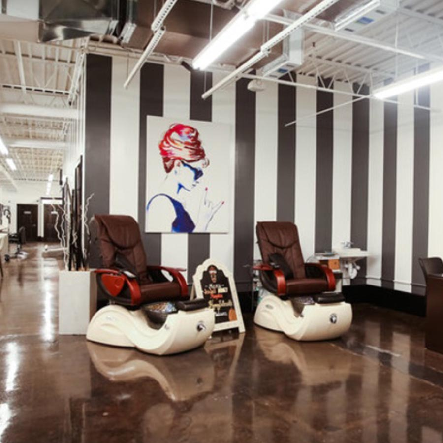 Home Hair Benders Salon