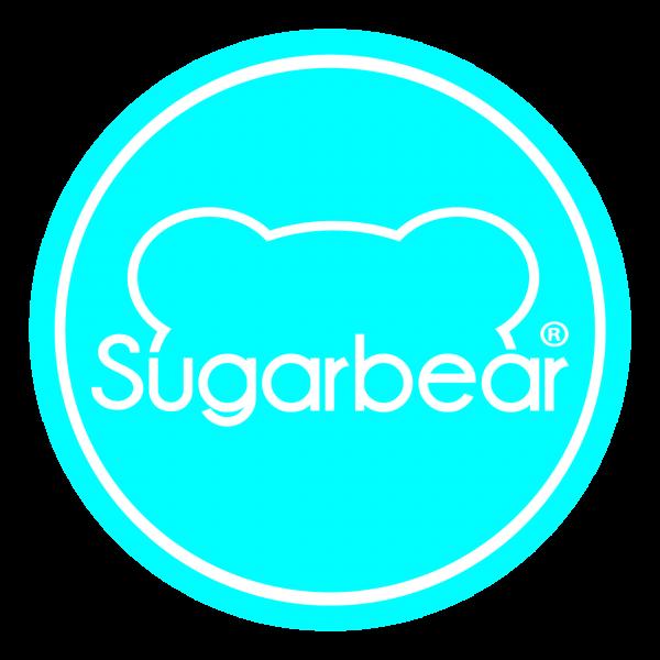 sugarbearhair logo
